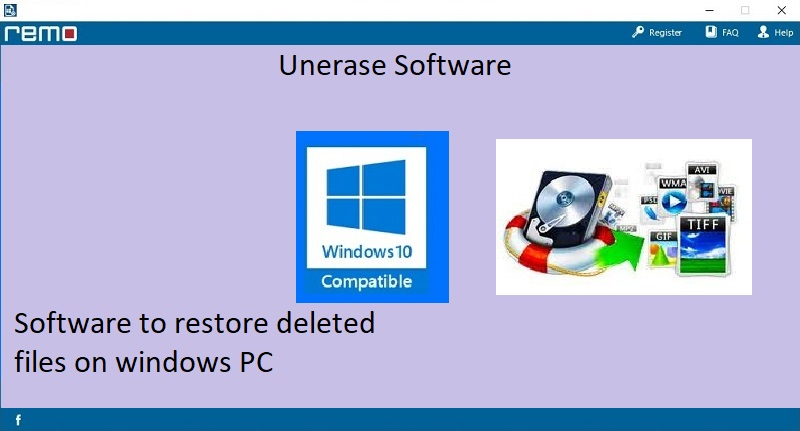 Best software to retrieve erased data